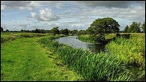 Nenagh River - Nenagh River