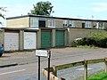 Nene Crescent, Corby - geograph.org.uk - 1419831.jpg