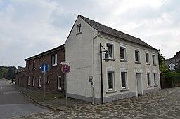 Feldstraße in Neukirchen-Vluyn