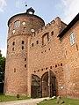 Neustadt Glewe castle.jpg