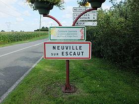 Dialogue avec salope Neuville-sur-Escaut