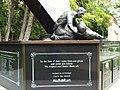 Nevada Law Enforcement Officers Memorial - panoramio (2).jpg