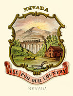 Nevada state coat of arms (illustrated, 1876).jpg