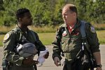 New Jersey Air National Guard trains with Bulgarian air force at Thracian Star 2015 150717-Z-YH452-043.jpg