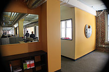 New Wikimedia Foundation Office 10.jpg