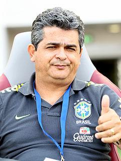 Ney Franco Brazilian association football player
