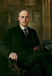 Nick Longworth Portrait