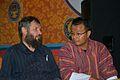 Nicolas Tournadre and Pema Wangdi.jpg
