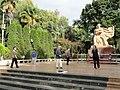 Nie Er monument, Kunming - DSC03529.JPG