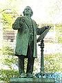 Niels Wilhelm Gade by Peder Severin Krøyer - DSC07315.JPG