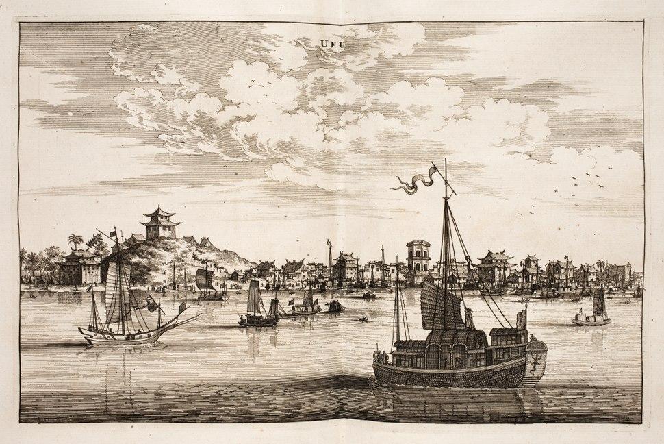 Nieuhof-Ambassade-vers-la-Chine-1665 0786