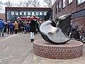 Nijmegen, opening wijkcentrum Dukenburg na renovatie 06.jpg