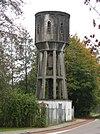 foto van Oude watertoren