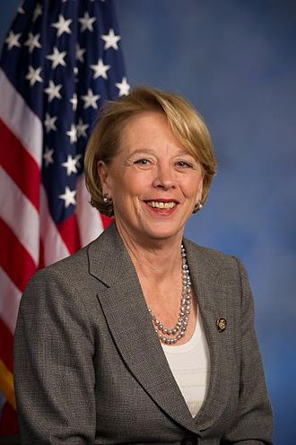 Niki Tsongas - Image: Niki Tsongas official portrait 112th Congress (2012)