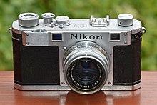 Nikon Entfernungsmesser Nikon : Nikon messsucherkameras u2013 wikipedia