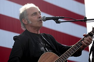 American rock musician