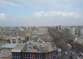 Nishapur Panorama at north view.jpg