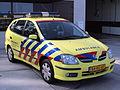 Nissan Ambulance (Brabant Midden-West-Noord Rapid Responder) pic1.JPG