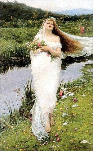 Noè Bordignon - Matelda   Noè Bordignon (1892)