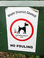 No Fouling - Whitepark Bay, Northern Ireland (16783177124).jpg