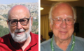 Nobel laureates Englert and Higgs.png