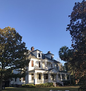 Henry Gray Turner House United States historic place