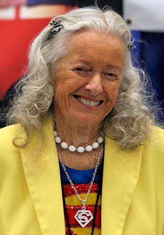 Noel Neill - Neill in February 2008