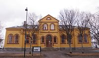 Salten Museum