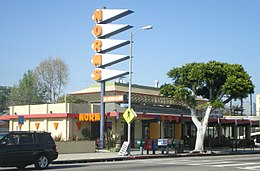 Norms In West L A 2008
