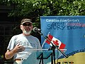 Norman Jewison at the launch of the Great Canadian Story Engine in 2000. (48198939557).jpg