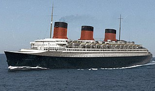 SS <i>Normandie</i>