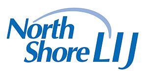 Northwell Health - Initial merger logo