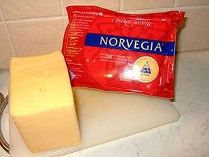 Norvegia - Norvegia