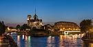 Notre-Dame de Paris and Île de la Cité at dusk 140516 1.jpg