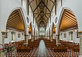 Nottingham Cathedral Nave 2, Nottinghamshire, UK - Diliff.jpg