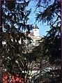 Nové Město nad Metují, kostelní věž - panoramio.jpg