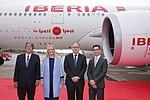 Nueva linea aérea Madrid-Tokio. Madrid, el corazón de España (30350980866).jpg