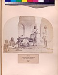 Nuts, jugglers and acrobats, low caste Hindoos, Delhi (NYPL b13409080-1125433).jpg