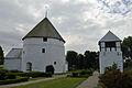 Nylars Kirche, Bornholm (2012-07-03), by Klugschnacker in Wikipedia (19).JPG