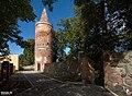 Ośno Lubuskie, Mury miejskie - fotopolska.eu (150657).jpg