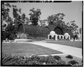OBLIQUE VIEW - Balboa Park, Botanical Garden, Balboa Park, El Prado Area, San Diego, San Diego County, CA HABS CAL,37-SANDI,16-B-3.tif