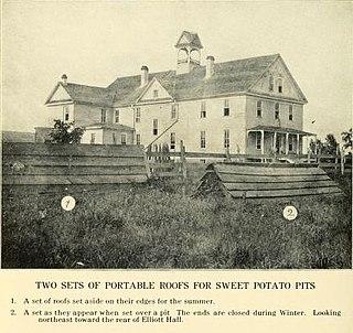 Oak Hill Industrial Academy