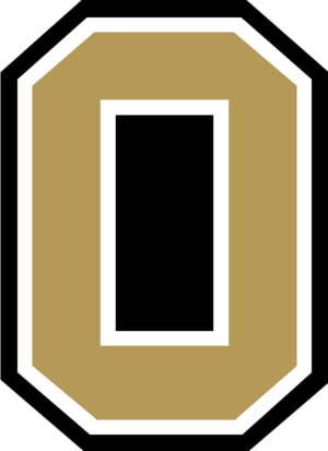 Oakland Golden Grizzlies men's basketball - Image: Oakland Grizzlies wordmark
