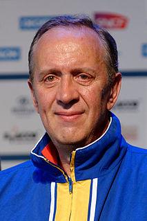 Octavian Zidaru Romanian fencer