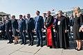 Odsłonięcie Pomnika Ofiar Tragedii Smoleńskiej 2010 i Marsz Pamięci.jpg