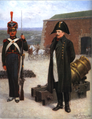 Officer and soldier of Corps of Engineers of Duchy of Warsaw.PNG