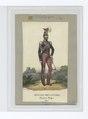 Officer des lancers, (Cavalerie belge.) 1830 (NYPL b14896507-85433).tiff