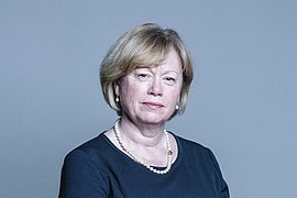 Baroness Smith of Basildon, the leader of the Labour Party in the House of Lords.