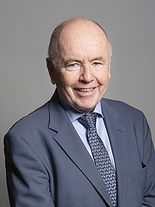 Official portrait of Jack Dromey MP crop 2.jpg