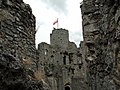 Ogrodzieniec castle - panoramio (3).jpg